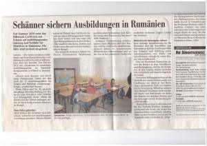 Südostschweiz am Sonntag v. 17.03.2013